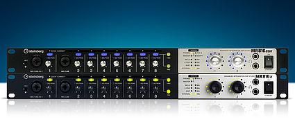 STEINBERG MR816 X DSP WINDOWS 7 X64 TREIBER