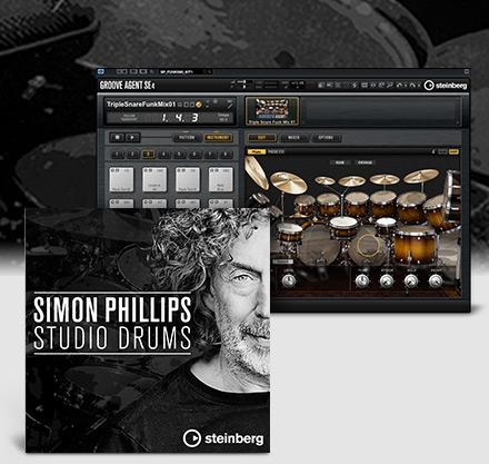 simon phillips studio drums steinberg. Black Bedroom Furniture Sets. Home Design Ideas
