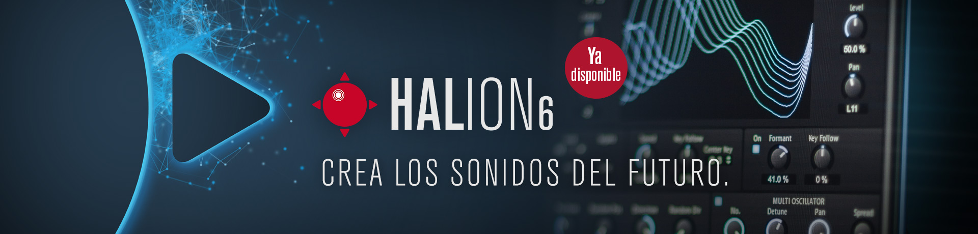 Ya disponible: HALion 6 y HALion Sonic