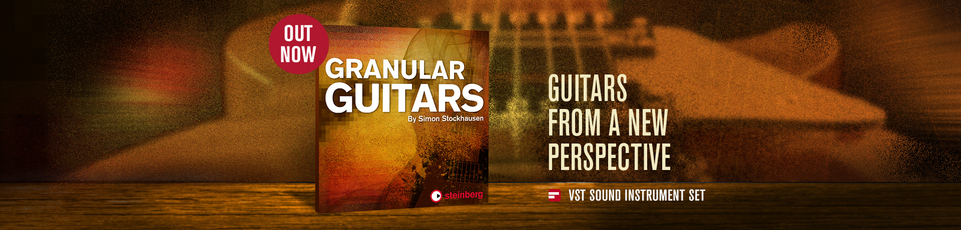 Granular Guitars